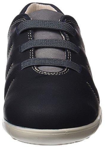 Gorila 43002, Chaussures de navigation mixte enfant Bleu