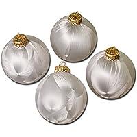 Christbaumkugeln Perlmutt.Suchergebnis Auf Amazon De Fur Weihnachtsbaumkugeln Frost