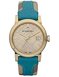 Amazon.fr   BURBERRY - BURBERRY   Montres bracelet   Femme   Montres 81ff0d327a0