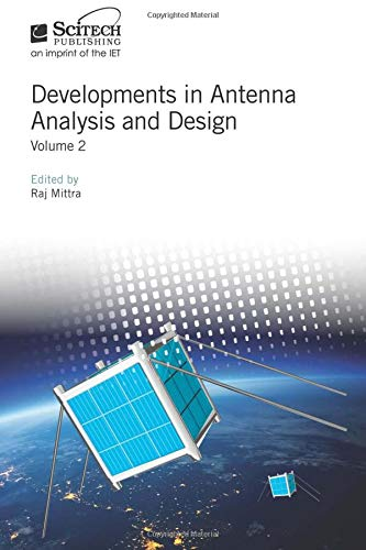 Developments in Antenna Analysis and Synthesis (Electromagnetics and Radar)