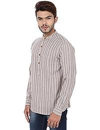 Reevolution Men's Cotton Shirt (MTSK310252)