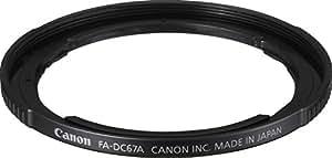 Canon FA-DC67A Filtre d'adaptateur pour Appareil photo