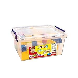 Fisher-Price- Big Blocks IN Plastics Box 48 PCS, (6265088)