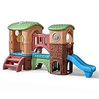 ستيب 2 بيت اللعب و التسلق للاطفال - 801200