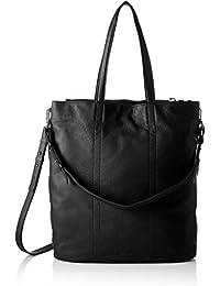 Croco Soft Helena Handbag Mhz, Womens Satchel, Beige (Taupe), 14x23x26 cm (B x H T) Joop
