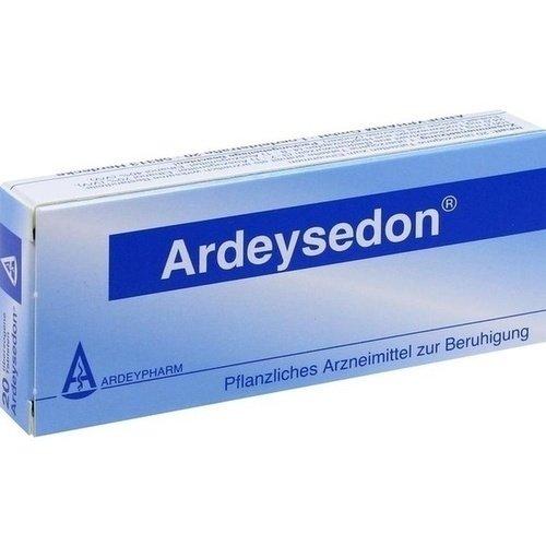 ARDEYSEDON überzogene Tabletten 20 St Überzogene Tabletten