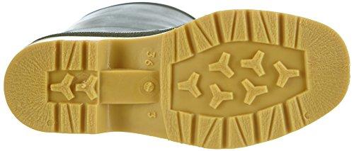 Dunlop - RAPIDO PVC LAARS GROEN, Stivali per bambini e ragazzi Verde (Green)