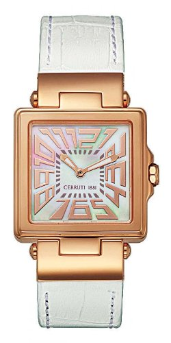 Cerruti 1881 Women's Watch C CT064312006