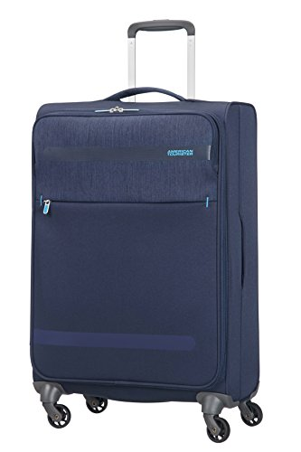 american-tourister-herolite-lifestyle-valise-4-roues-67-cm-68-l-marine