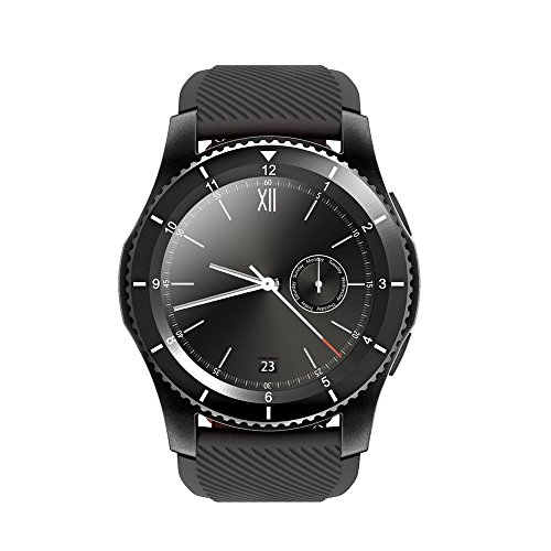 FDBF No.1 G8 Smartwatch Bluetooth 4.0 SIM Call Message