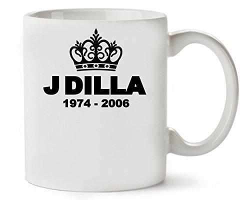 J Dilla 1974 - 2006 Klassische Teetasse Kaffeetasse