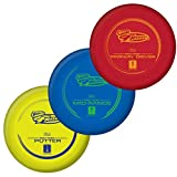 Frisbee Golf Disc Pack 3