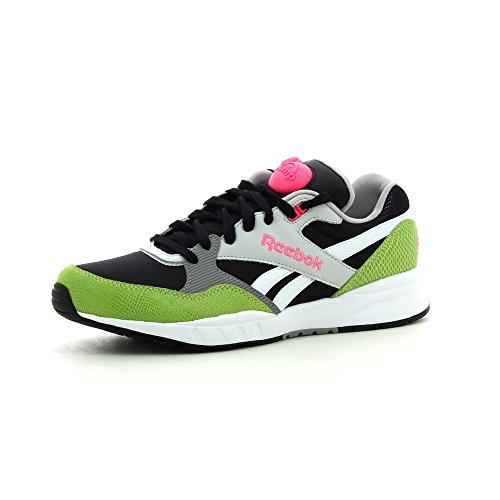 Reebok Pump Infinity Runner Grap Schuhe Sneaker Turnschuhe Schwarz M49767 Schwarz