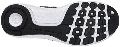 Under Armour Ua W Micro G Fuel Rn, Chaussures de Running Compétition Femme Noir (Black 002)