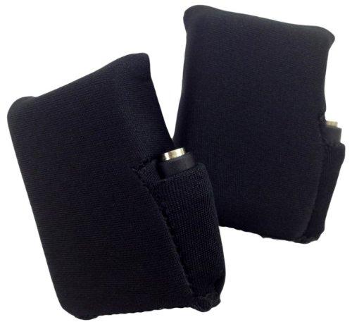 2 Stück Ersatzakku / zusätzlicher Akku für Thermo Gloves, Thermo Seat, Thermo Belt, Thermo Cape und Thermo Slippers