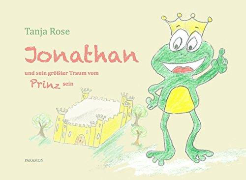 Jonathan und sein größter Traum vom Prinz sein