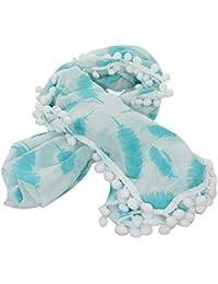 Lollipops - Foulard Lollipops Zrint ref_lol41099-blanc