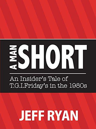 A Man Short: