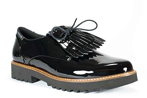 Mephisto Sabella 4200 black Schwarz