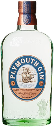 Plymouth Original Strength Dry Gin