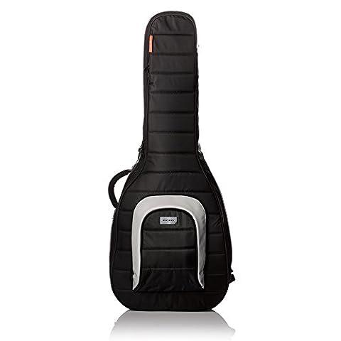 Mono Cases M80 Classical / OM Guitar Case - Black