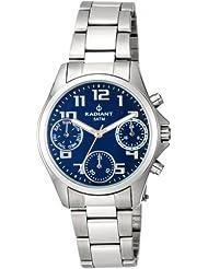 Reloj Radiant RA385702 Niño Acero Plateado Comunión