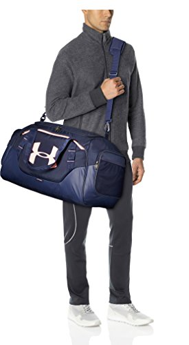 Under Armour Unisex Undeniable 3.0 Borsone Midnight Navy