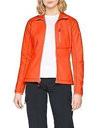 Schöffel Women's TIFLIS1Zipin Fleece Fleece Jacket, Womens, ZipIn! Fleece Tiflis1