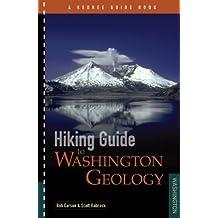 Hiking Guide to Washington Geology