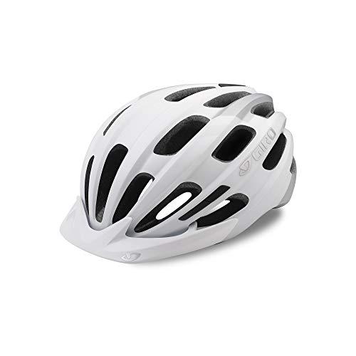 Giro Register Casco, Unisex, Mat White, One sizesize