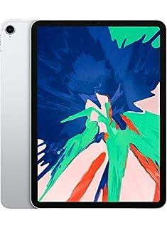 Apple iPad Pro (11 Zoll, Wi-Fi, 256GB) - Silber (Neuestes Modell) (B07K2SGCZV) | Amazon price tracker / tracking, Amazon price history charts, Amazon price watches, Amazon price drop alerts