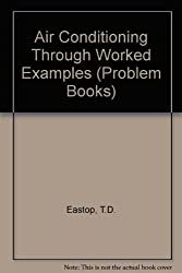 Air Conditioning Through Worked Examples (Problem Books)