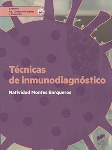 Técnicas de inmunodiagnóstico (Ciclos Formativos)