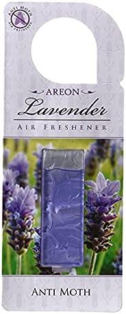 Areon Anti Moth - wardrobe Air Freshener -Lavender