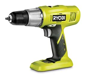 Ryobi CDC1802M ONE+ Two Speed Drill and Driver, 18 V (Body Only)