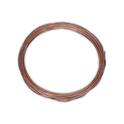DOJA Industrial   Kapillar-Kupfer ext.3,00mm int.2,00 x   Kapillarrohre 15 m