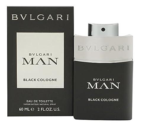 Bulgari Man Black Cologne EDT