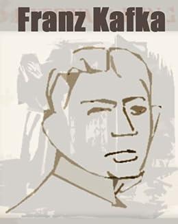 Franz Kafka 8 Führt (Illustrated) von [Kafka, Franz]