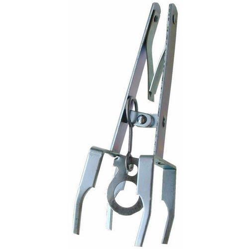 scissor-type-mole-trap