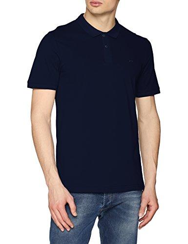 Jack & Jones Men's Jjebasic Ss Noos Polo Shirt