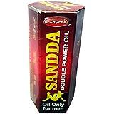 REPL Saandha Massage Oil for Men (15ml) - Pack of 2