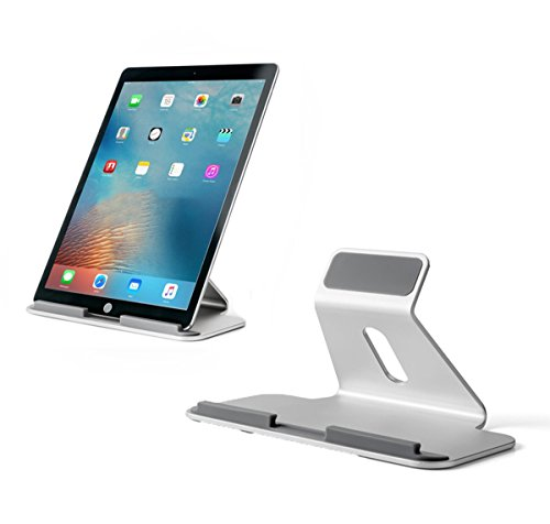 Ultimate Aluminium Desktop Tablet Ständer für Apple iPad Pro, Surface Pro und andere 17,8cm 13
