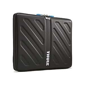"""Thule Mobile Crossover TAS113 Housse de protection et de transport pour ordinateur 13"""" MacBook et MacBook Pro E.V.A. Semi-rigide Noir"""