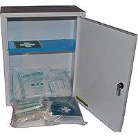 Leina Werke REF 22002 Verbandschrank Medisan A DIN 13169 preisvergleich bei billige-tabletten.eu