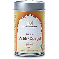 Classic Ayurveda BIO Shatavari Wilder Spargel Doppelpack (2 x 50g) preisvergleich bei billige-tabletten.eu
