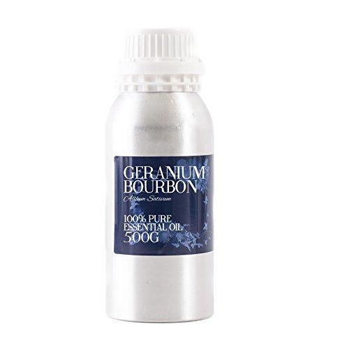 Mystic momentos | geranio Bourbon Aceite Esencial-500g-100%