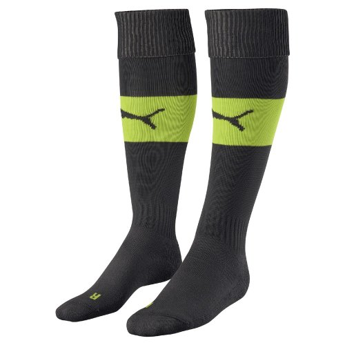 PUMA Stutzen Team Socks Black