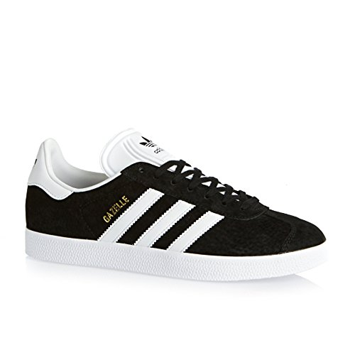 adidas Gazelle Homme Baskets Mode Noir