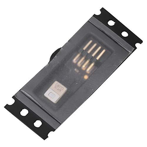 Feuchtigkeitssensormodul, AHT15-Stecker Integriertes Temperatur- und Feuchtigkeitssensormodul für HLK, Luftentfeuchter, Prüf- und Prüfgeräte, Konsumgüter
