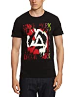 Bravado - T-shirt Homme - Linkin Park - Rise From The Ashes